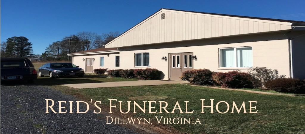 Funeral Homes In Farmville Va