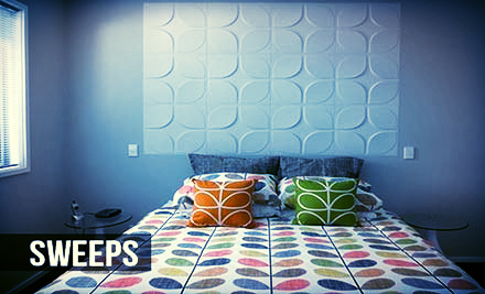 3d wallpanel Malaysia Specification