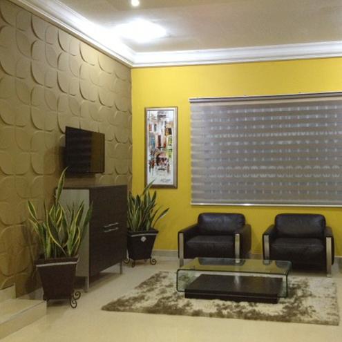 3D Decorative Wall Panel Malaysia