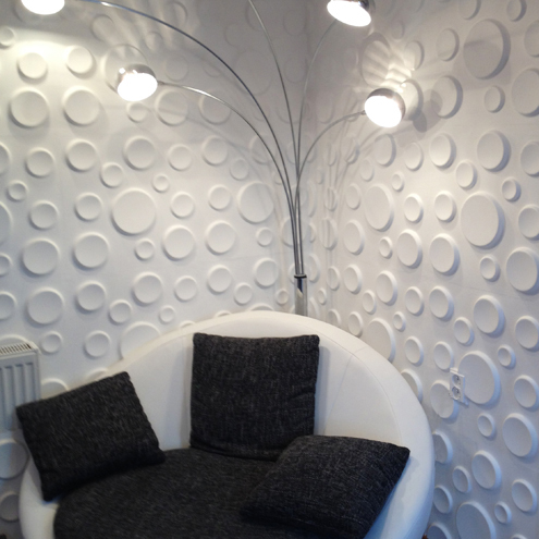 3d decorative wall panels gallery