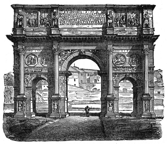Displaying 19 Gallery Images For Ancient Roman Architecture Dome
