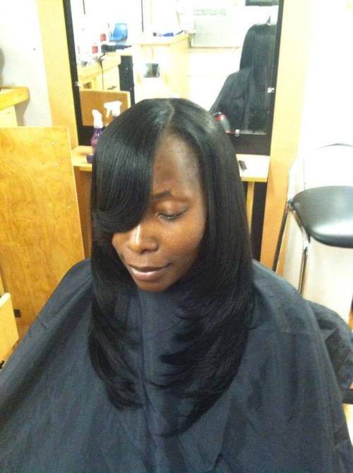 Sew In Relaxers Quick Weave Natural Dreads Columbia West