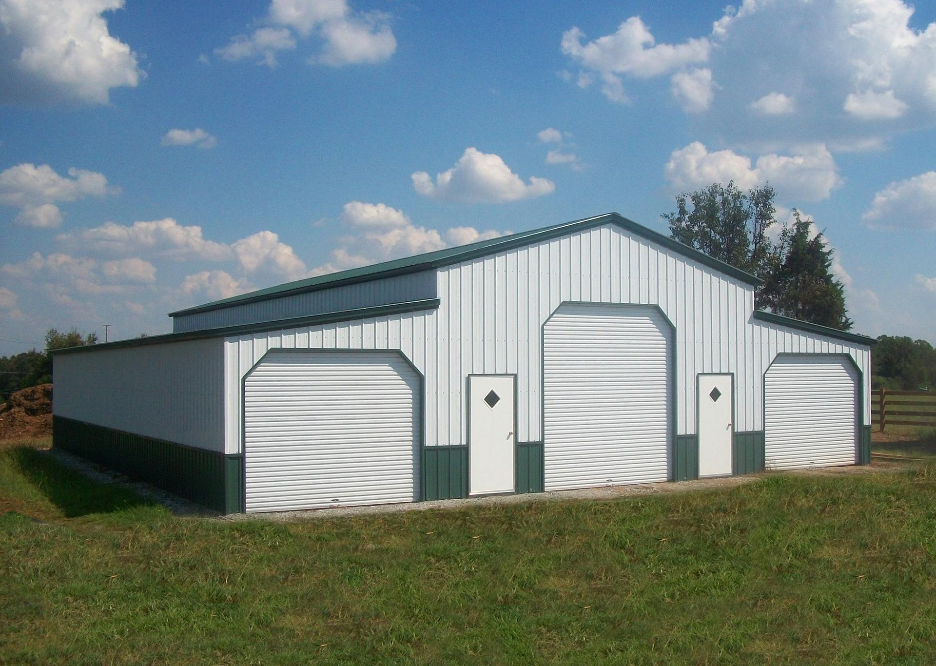 Carports North Carolina NC | Metal Carports | Steel ...