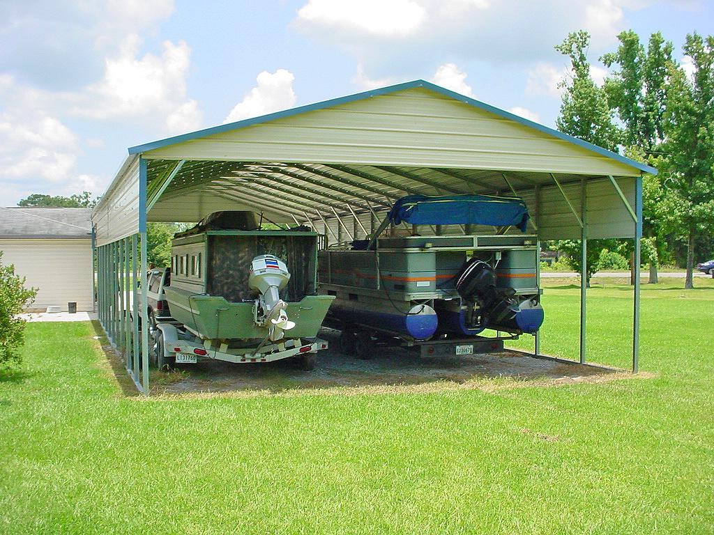 Lone Star TX Carports | Lone Star Texas Metal Carports ...