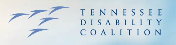 tn disability coalition logo