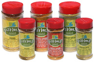 Receive FREE Sample of Parma products