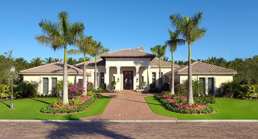 tree - New Homes Palm Beach Gardens
