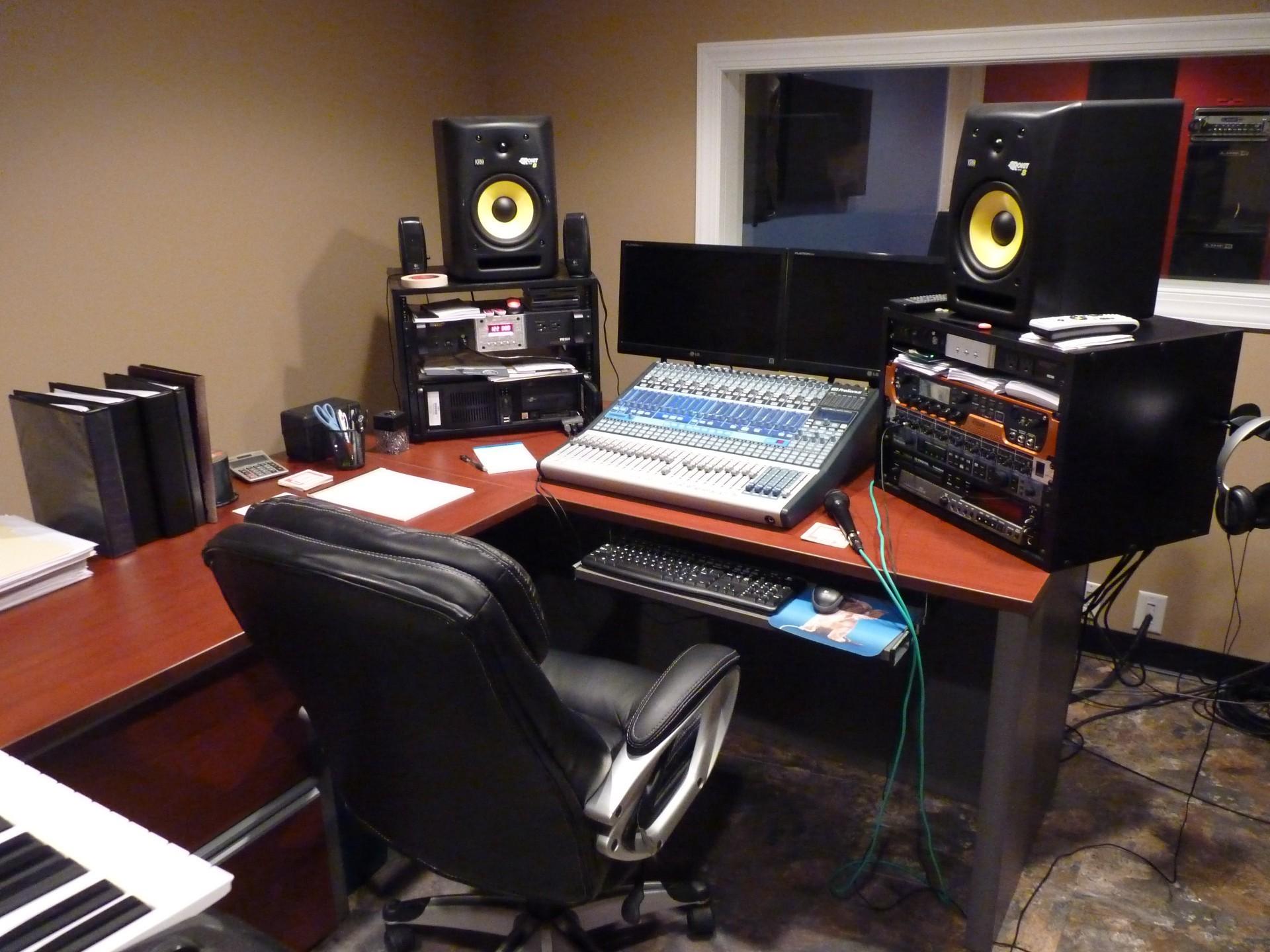 . Cheap Thrills Recording Studio