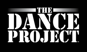 The Dance Project Logo