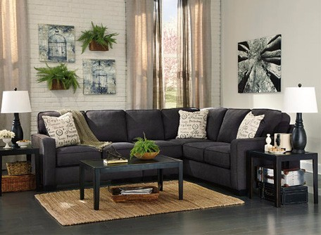 Sanders Carries Quality Furniture Brands That You Know And Trust Such As:  Ashley Furniture, Solstice Bedding, Kith Furniture, Simmons, MLily, ...