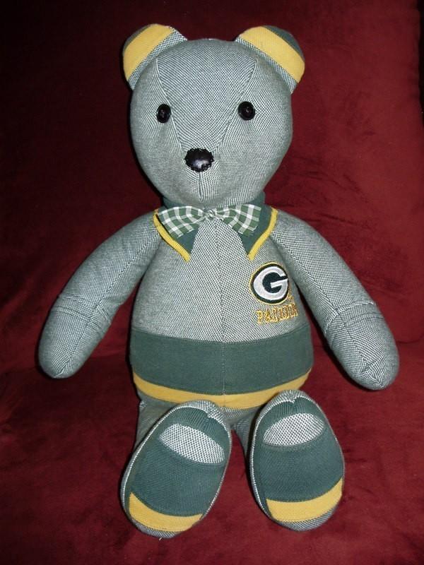 personalized custom teddy bears by teddy angels