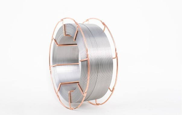 Non-coppered Coated MIG Welding Wire