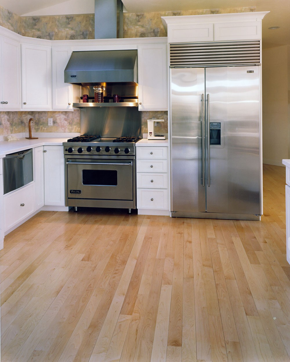Hardwood Flooring Distributors Texas: Northern Michigan