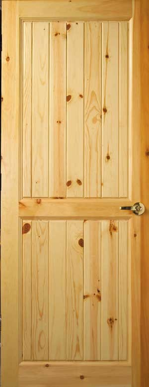 All door styles are available in Knotty Pine or Cedar. Other wood species are available as a custom order. & Wood Doors | Matelski Lumber | Boyne Falls | Northern Michigan pezcame.com