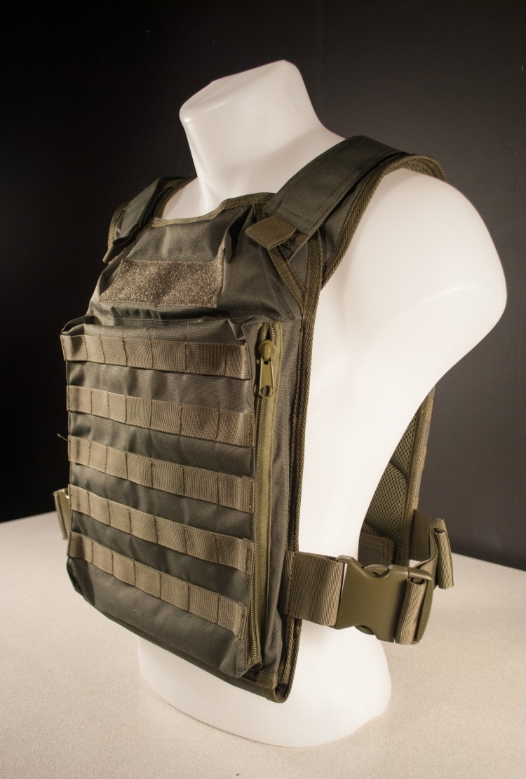 Body Armor Packages