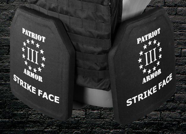 NIJ Level III UHMWPE Plates $499.99 & Patriot Armor Defense - Ballistic Plates