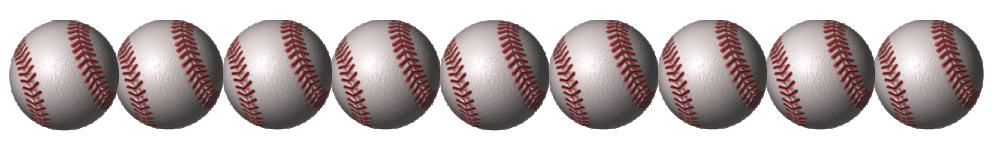 Image result for graphic baseballs border