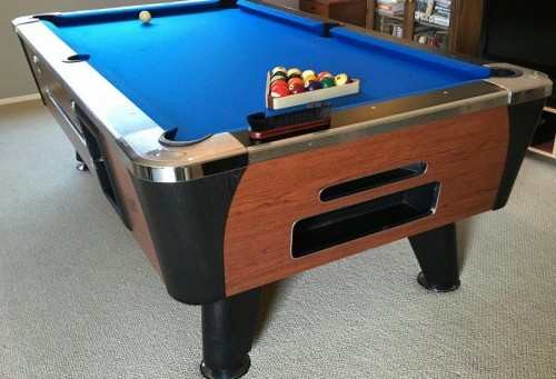 Moving A Pool Table Upstairs Or Using Elevators .