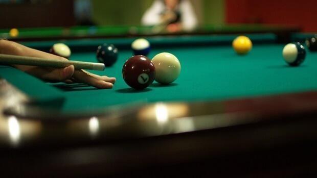 Pool Table Leveling Billiard Tables - Leveling pool table slate