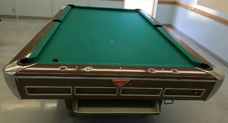 Pool Table FELT INSTALLATION Billiard Table RECOVERING - Pool table felt repair near me