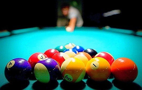 Whats A Fair Price For Pool Table Moving - Pool table moving service