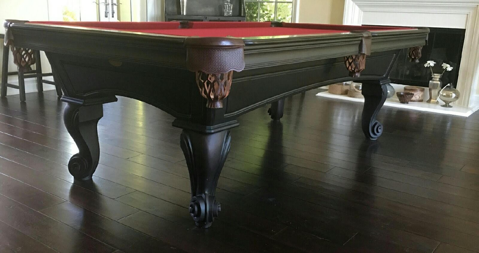 POOL TABLES Preowned Used Billiard Tables GREAT PRICES - Pool table movers riverside