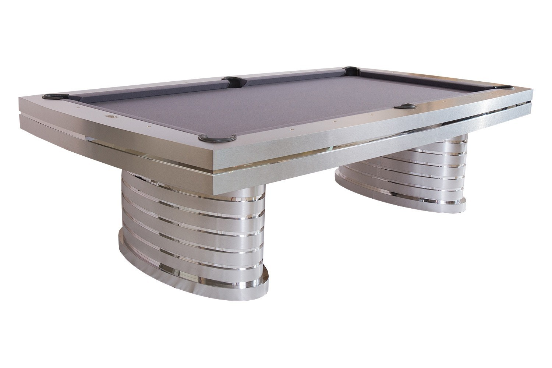Braggado Pool Table Custom Designed Billiard Tables