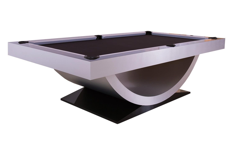 The Monarch II Modern Pool Tables Custom Made - High end pool table