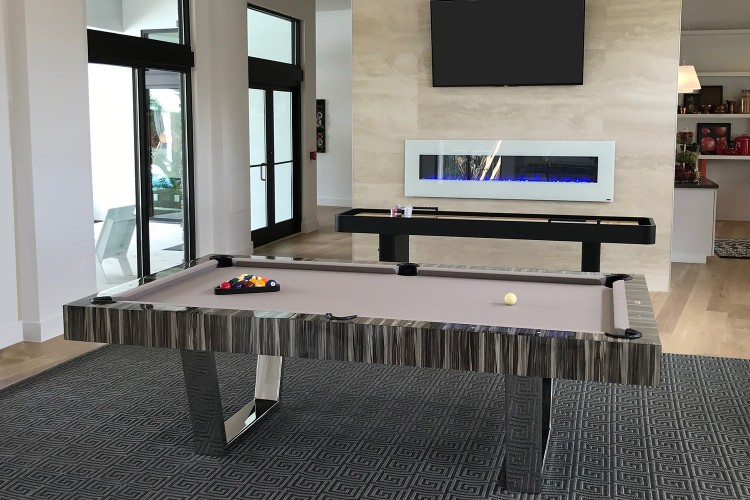 Pool Table ROOM SIZE GUIDE - How much room is needed for a pool table