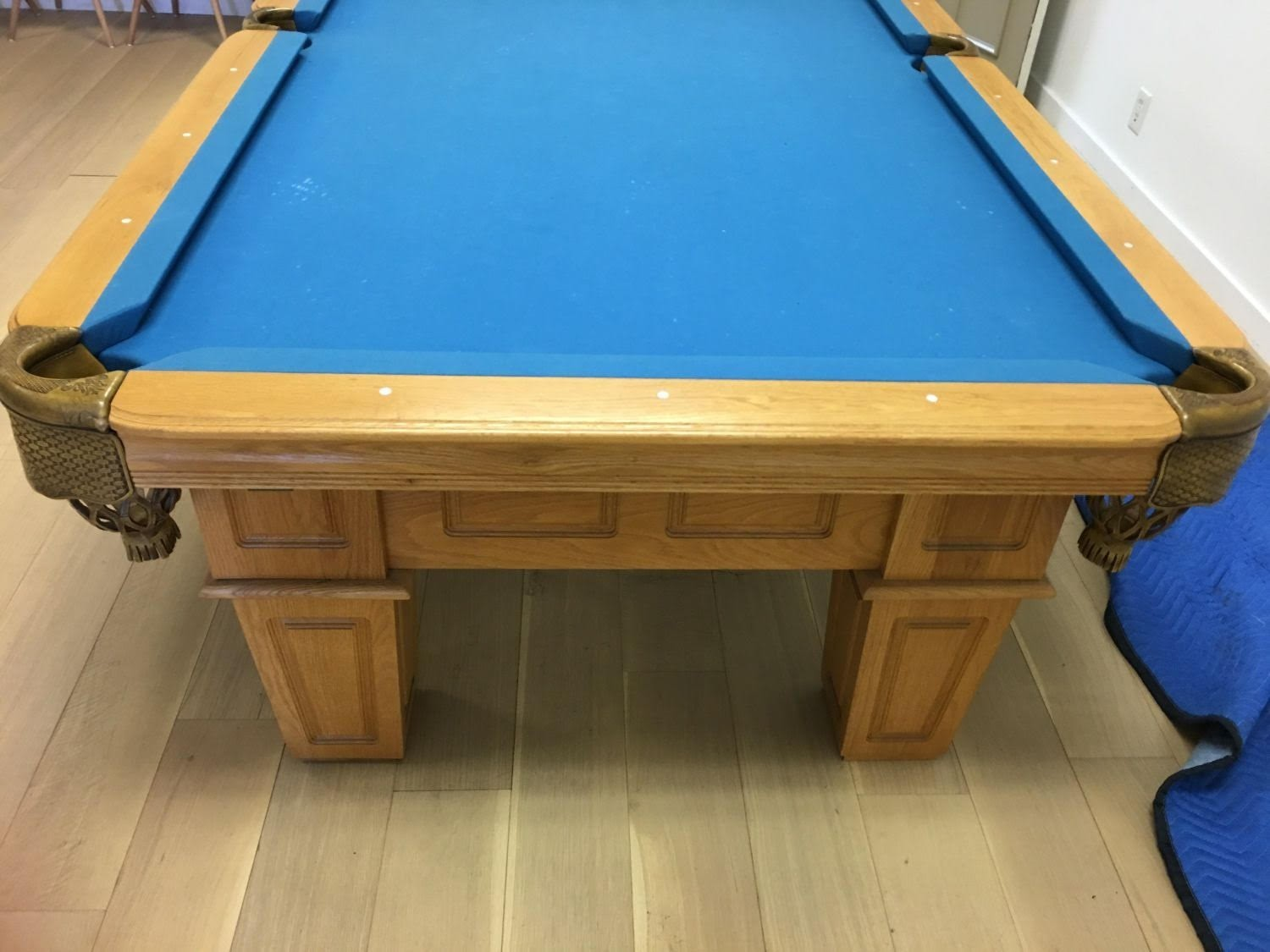 POOL TABLES Preowned Used Billiard Tables GREAT PRICES - Pool table movers corona ca
