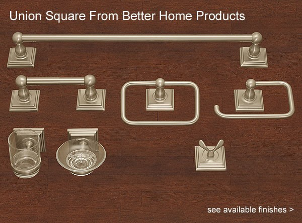 Better Home Products