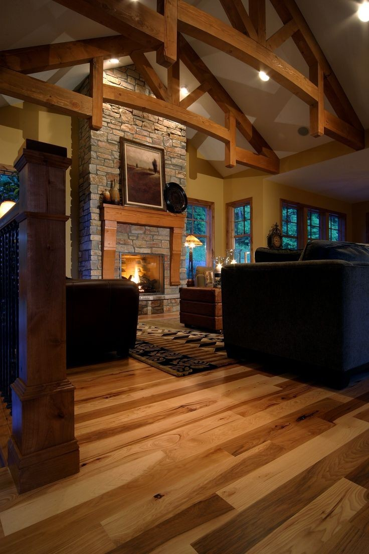 Wood Flooring | Harbor Design Center | Petoskey | Harbor ...