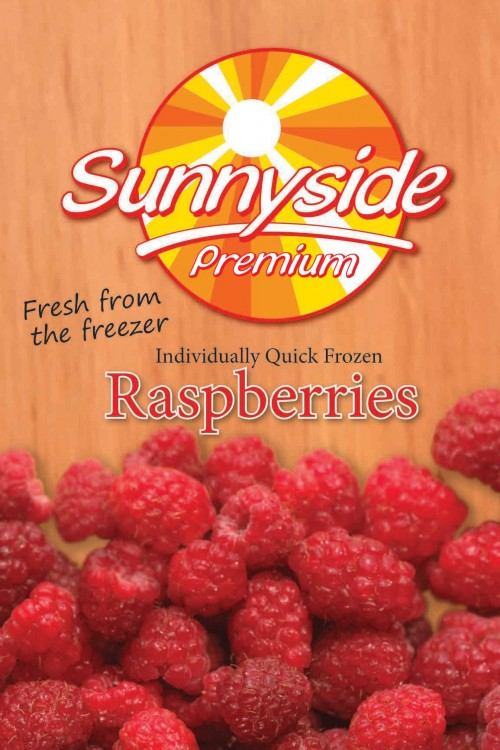 Frozen Fruits - Sunnyside Premium and Ground Value | Simped Foods
