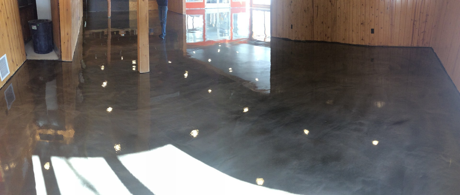 Polished Concrete Gallery Northwest Decorative Concrete