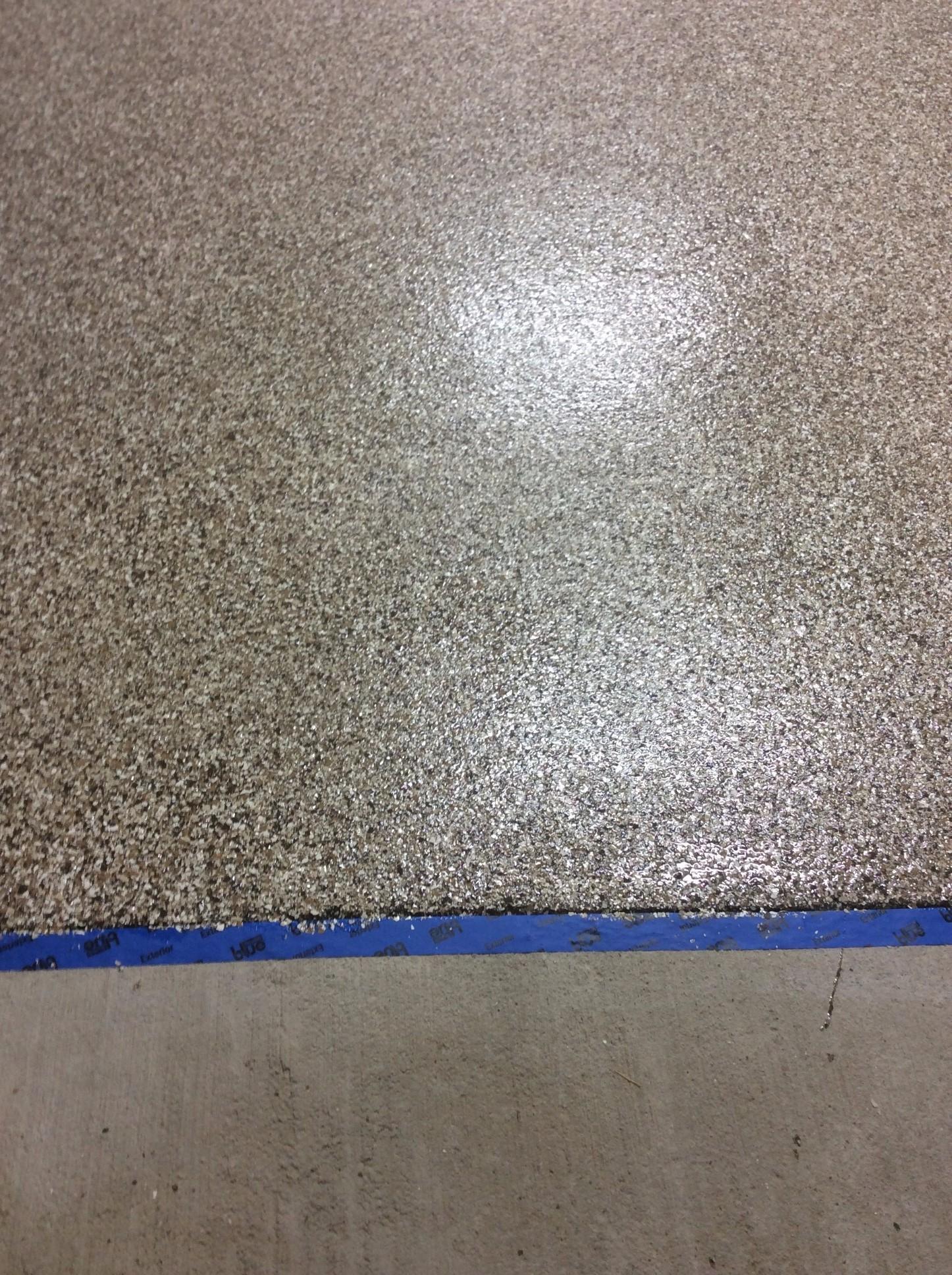 Epoxy Flooring Gallery Northwest Decorative Concrete