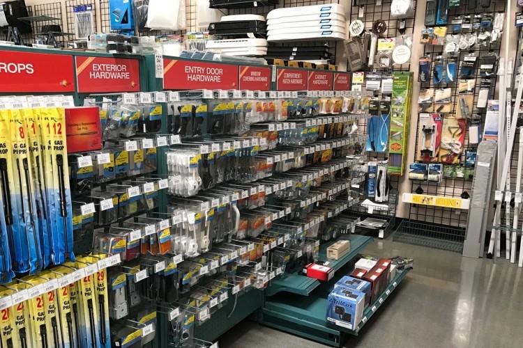 Rv Service And Rv Supply Store