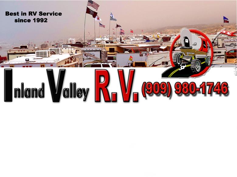 Rv Repair Shop