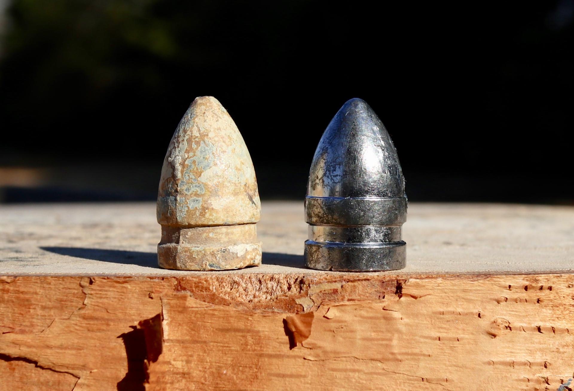 Smith Carbine 50 Cal