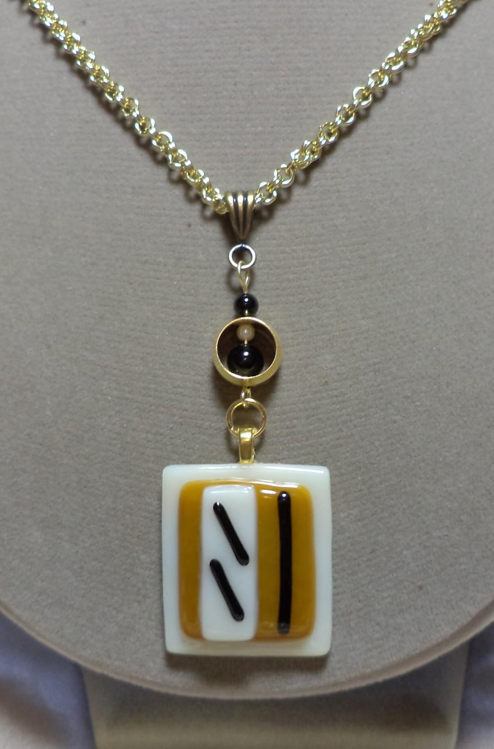 Marigold luminosities mixed metals gemstones and glass for Terry pool design jewelry