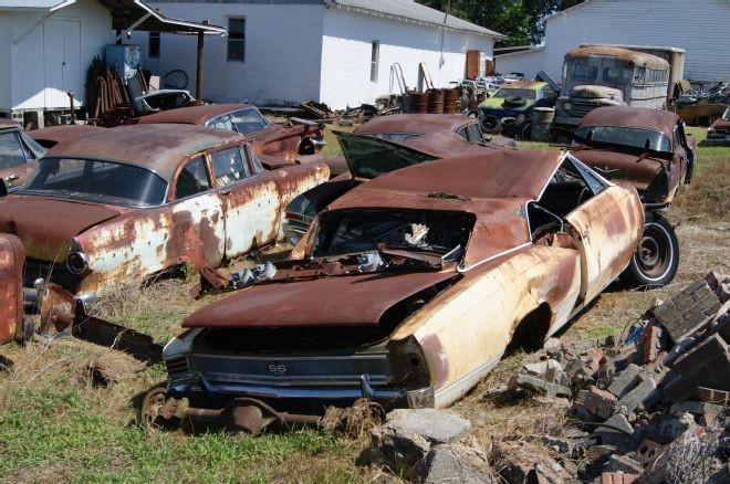 We Pay Cash For Junk Cars Near Warren Mi 586 834 7411