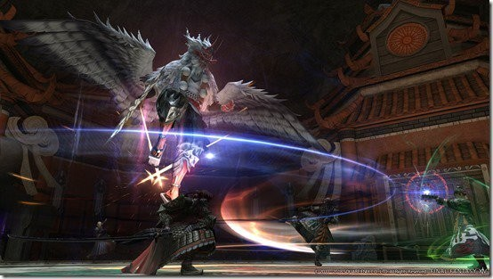 Transfer your PS3 FFXIV data to PS4 before Patch 4 3 starts up or is