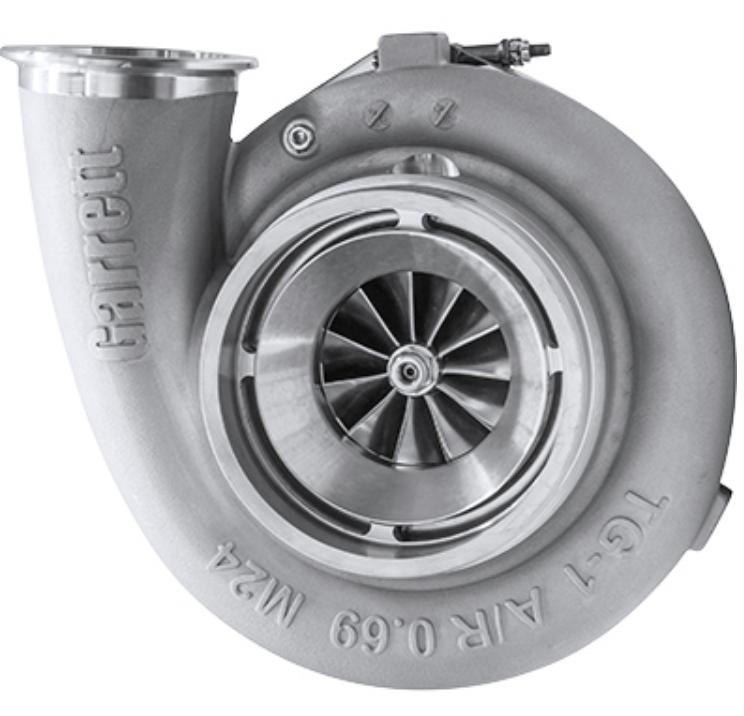 About Honeywell-Garrett turbochargers