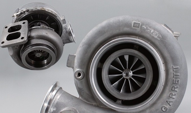 About Honeywell-Garrett turbochargers