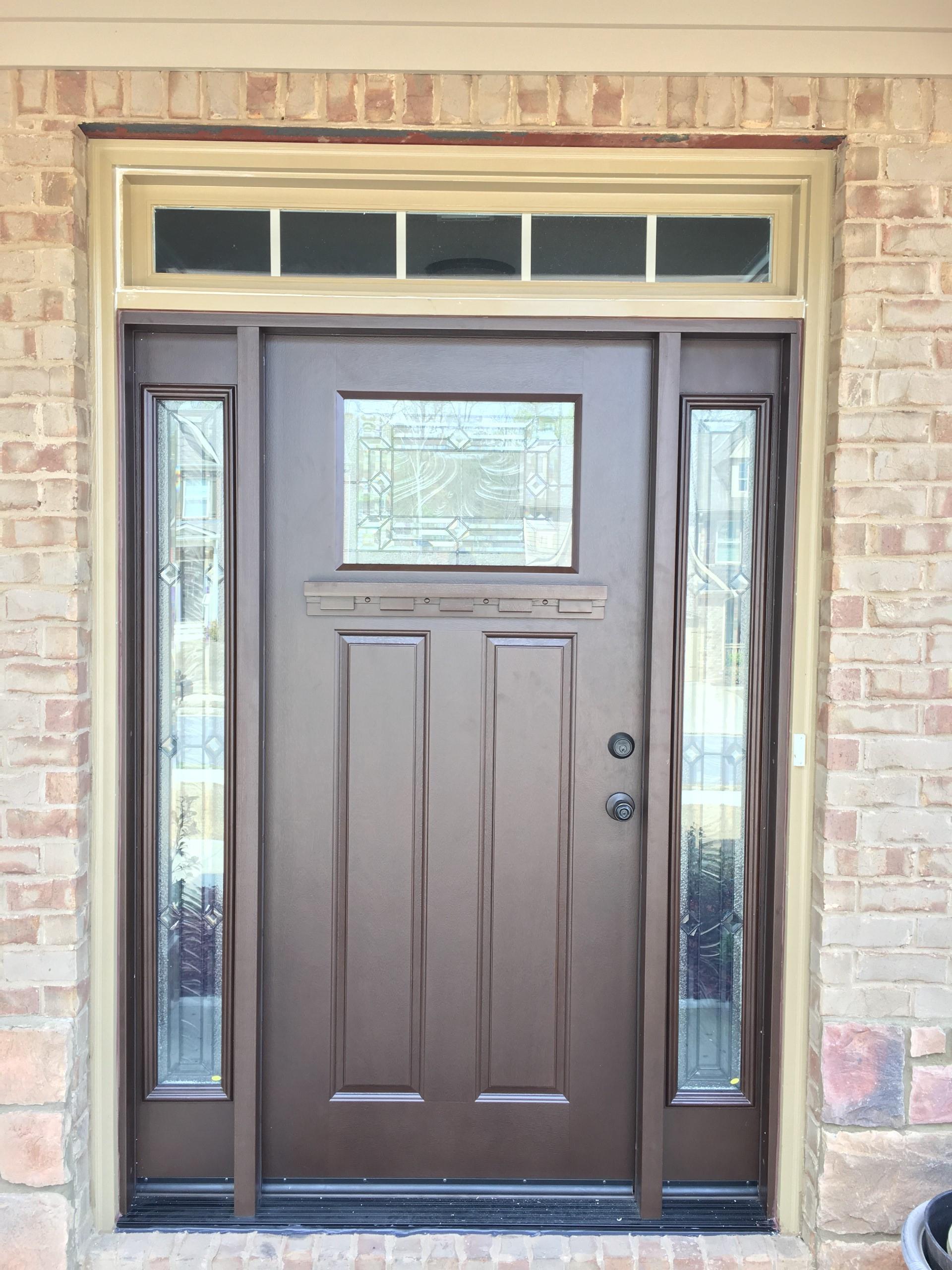 Patriot Door