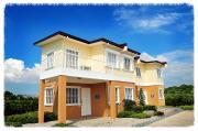Lancaster New City Cavite - Catherine Townhouse