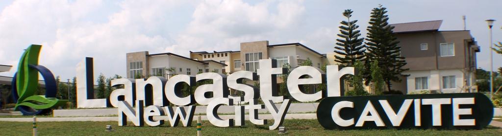 Lancaster New City Cavite  -  Annregar.com