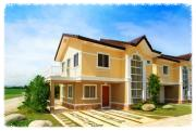 Lancaster New City Cavite  -  Alexandra House