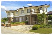 Lancaster New City Cavite - Alice Townhouse