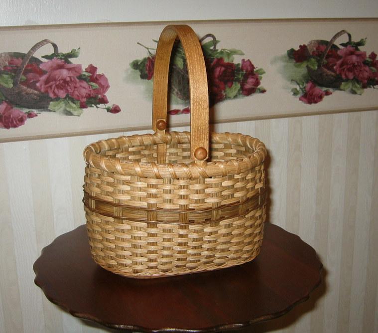 Indian Basket Weaving Kits : Basket kits