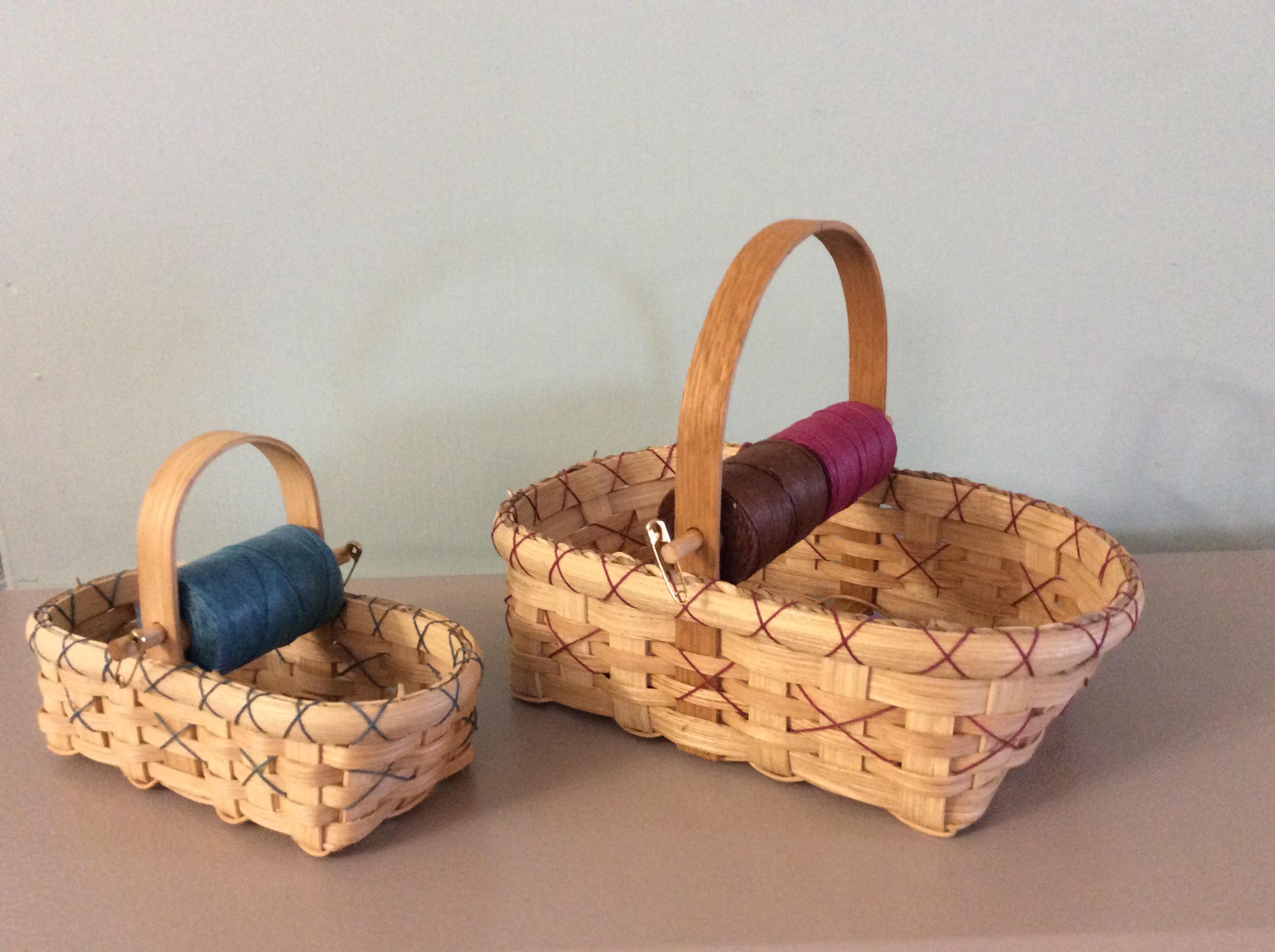 Basket Weaving Kits Beginner : Beginner kits